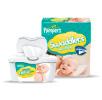 free Pampers codes